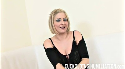 Cuckold femdom, Wife black, Cuckold interracial, Blacked wife