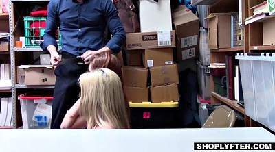 Mother and daughter, Shoplifter, Mother daughter, Hard, Cock, Mother hard