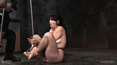 Torture, Tied up, Tortures, Torture bdsm, Tights, Garage