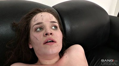 Casting teen, Casting anal