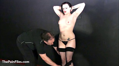 Struggle, Sex slave, Whipping, Whipped, Painful