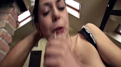Fist, Extreme deep throat, Extreme anal, Sex lesson, Deep fisting