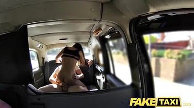 Fake taxi, Tall, Big tall