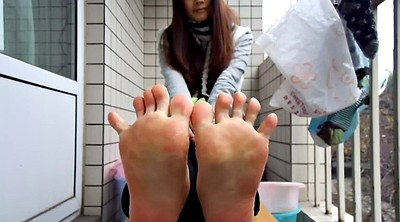 Chinese teen, Chinese foot, Asian foot, Chinese m, Chinese j, Chinese s