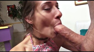 Sloppy blowjob, Sloppy