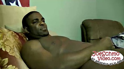 Black and ebony, Jerking