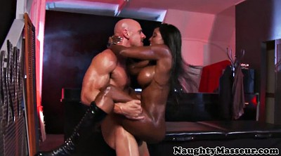 Massage anal, Diamond jackson