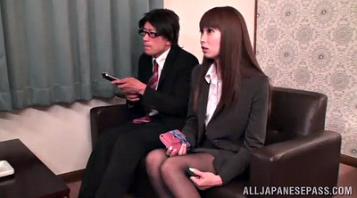 Long, Pantyhose fuck, Asian pantyhose, Office pantyhose