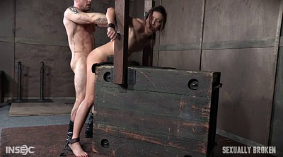 Screaming, Bdsm slave