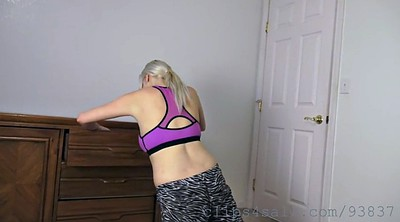 Fetish, Stealing, Sister creampie, Courtney