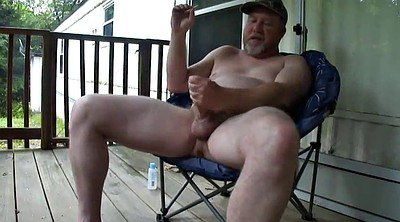 Dad, Gay daddy, Gay masturbation
