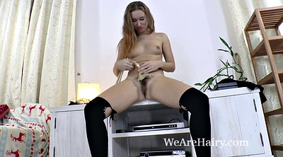 Sex, Sexy, Nikki, Hairy russian