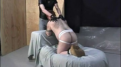 Bdsm, Bound, England