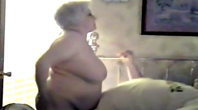 Security, Mature orgasm, Granny bbw