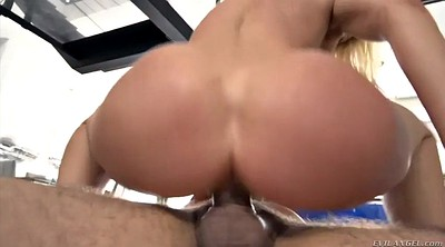 Alexis fawx, Machine, Cum on tits, Machine orgasm