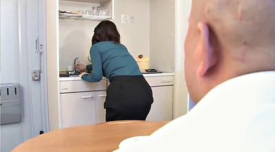 Japanese wife, Japanese creampie, House wife