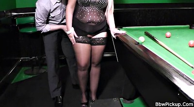 Bbw nylon, Table, Bbw pool