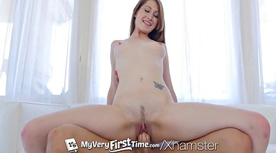Redhead, Red head, First time fuck