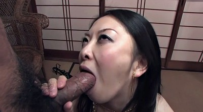 Japanese gangbang, Japanese hairy