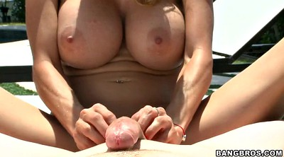Alexis fawx, Big dick, Dick, Grab, Near