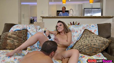 Mom anal, Babes