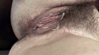 Hairy, Czech amateurs