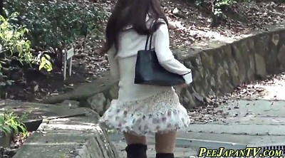 Japanese outdoor, Japanese piss, Japanese pee, Japanese pissing, Outdoor pee, Rush