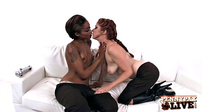 Cosplay, Skin diamond, Lesbian teacher
