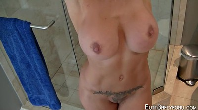 Shower, Solo milf