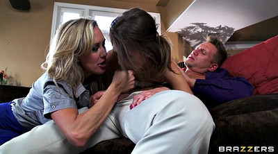Brandi love, Riley