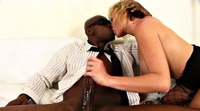 Interracial milf, Bbc mature