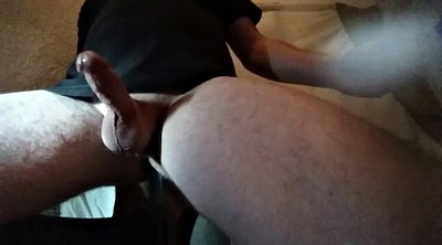 Gay dildo, Hand, Day, Free
