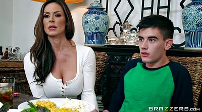 Kendra lust, Cheating