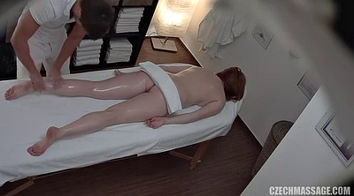 Hidden massage, Oil massage, Camera