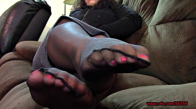 Black nylon, Nylon feet, Pantyhose feet, Black pantyhose, Bbw nylon