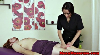 Massage doctor, Domination