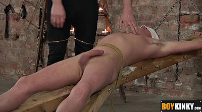 Slave, Tied, Slaves, Gay bdsm