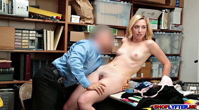 Shoplifter, Shoplift, Caught fucking
