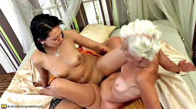 Old mature, Granny lesbian, Teen and old, Teen and mature, Hairy old