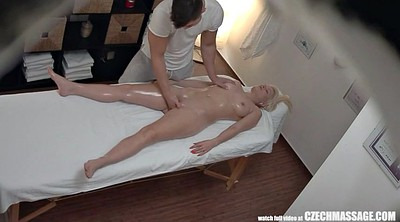 Czech massage, Czech