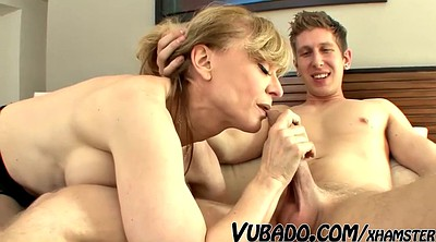 Big tit mom, Mom seduce