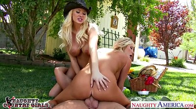 Sharing, Country girl