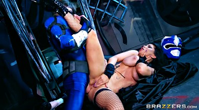Gloves, Gloved, Romi rain, Cosplay anal, Pierced, 伪娘cosplay