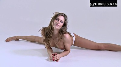 Yoga, Flexible, Gymnast