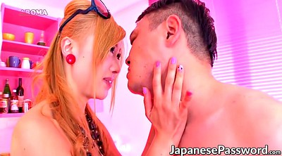 Japanese threesome, Young japanese, Young asian, Japanese young, Two japanese, Teasing