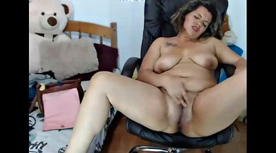 Squirting, Webcam squirt, Pure