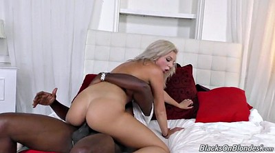 Teen bbc, Blonde bbc