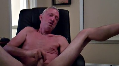 Daddy, Big ass solo, Gay dildo, Dildo solo, Daddy toys, Daddy sex