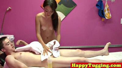 Asian massage, Asian big tits