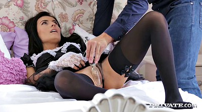 Maid anal, The maid, Fetishism, Anal young, Anal toy, Anal small